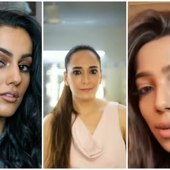 6 makeup artists show how to rock the 'No Makeup' makeup look