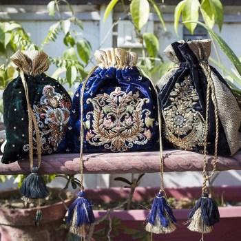 Best Designer Bridal Handbags For Your Wedding Celebrations