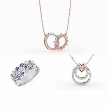 Signi Jewels – 10 luxurious yet affordable MUST HAVE jewelry pieces from this newly launched brand!