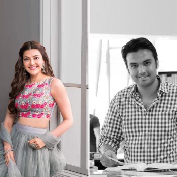Actress Kajal Aggarwal is marrying businessman Gautam Kitchlu – WeddingSutra Exclusive!