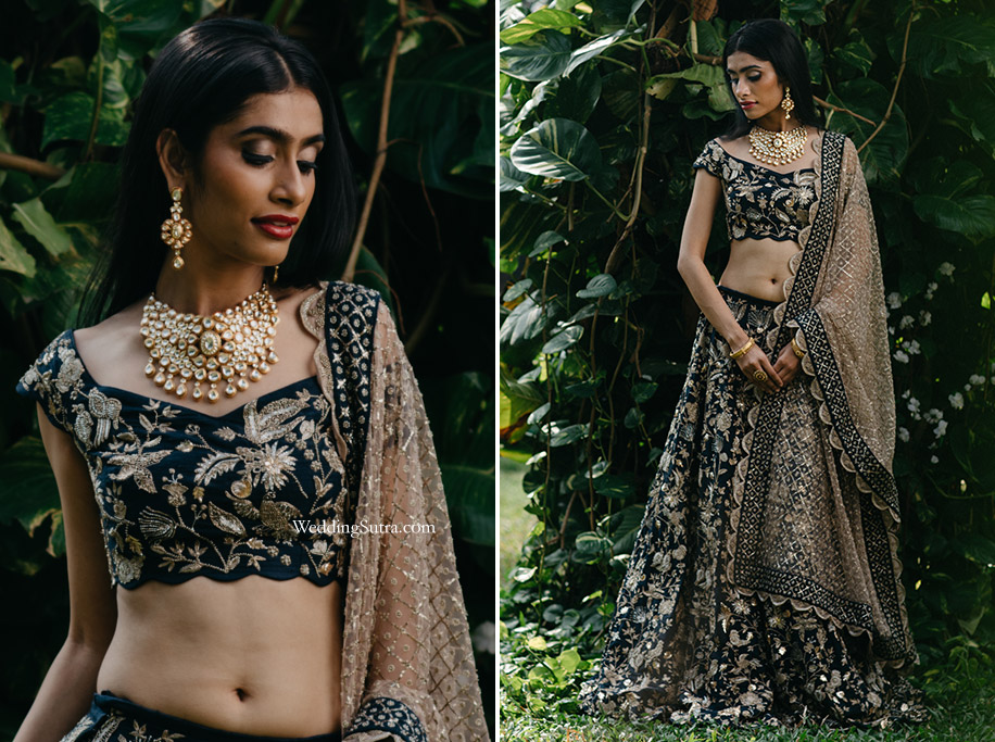 Bridal Diaries with Reliance Jewels