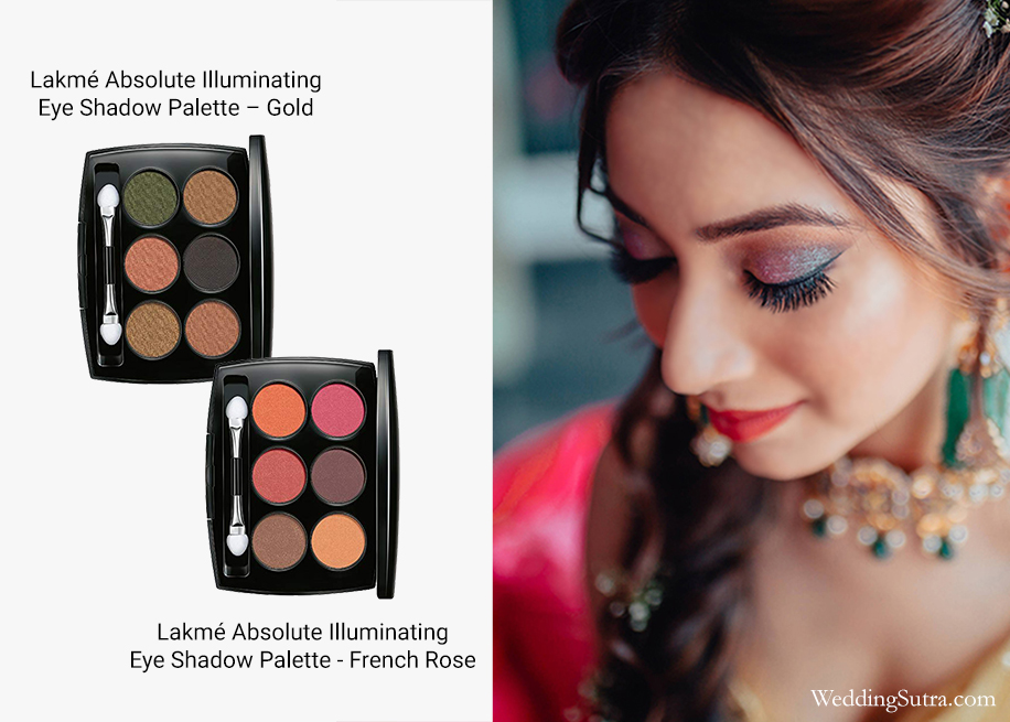 A transformation for every function with Lakmé Absolute