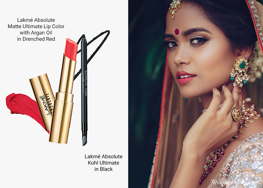 Explore Beauty Trends Perfect for an Indian Bride with Lakme Absolute