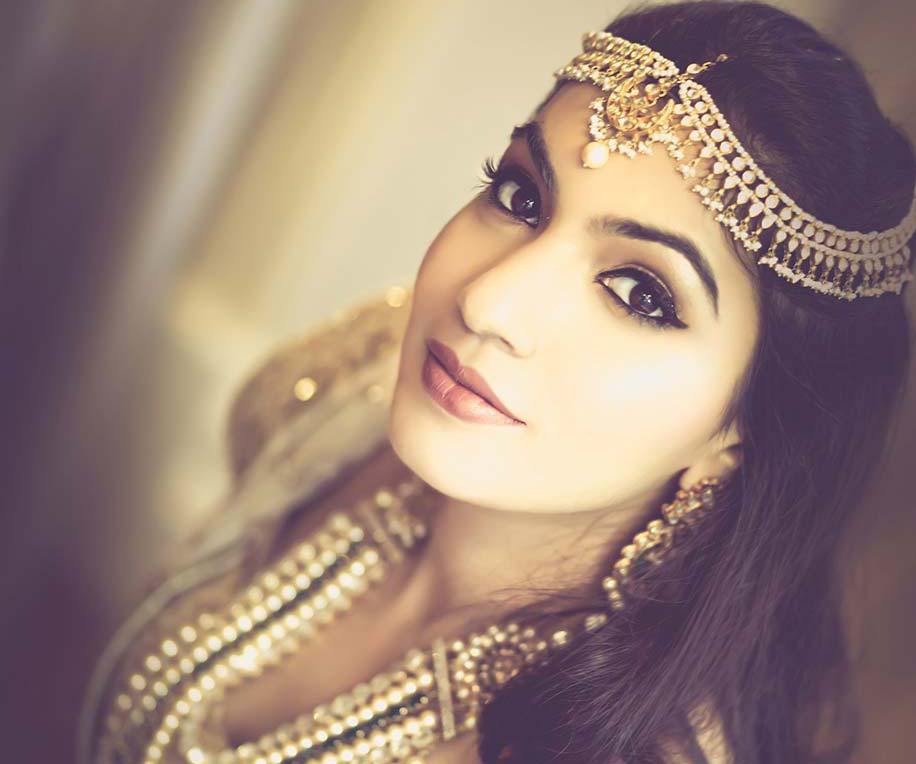 20 Gorgeous Matha Patti Trends of 2017
