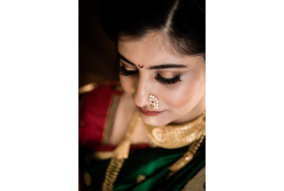 Makeup Looks for your Pheras