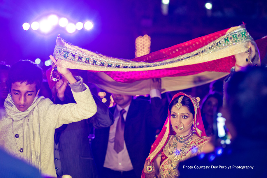 Nancy and Ashish, Madinat Jumeirah, Dubai