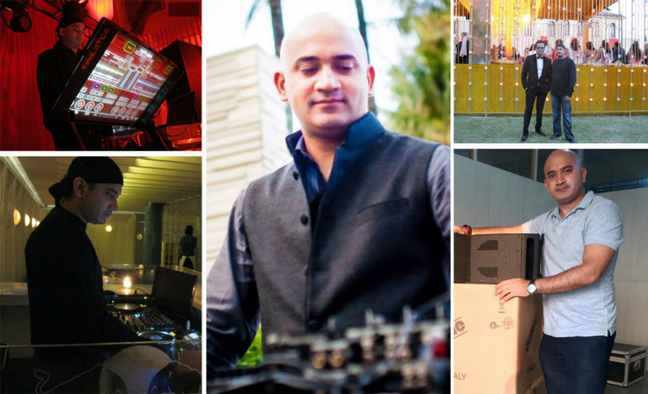 15 DJs who will make your wedding parties rock with their tunes!