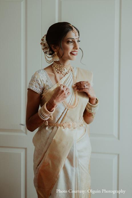 Silk Kanjeeveram Saree