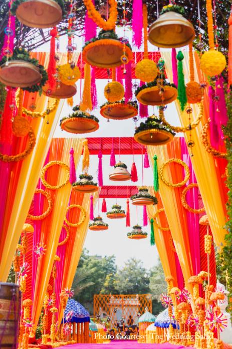 Sneha & Anirudh Taj Jai Mahal Palace, Jaipur