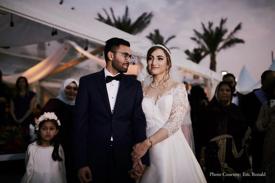 Aya and Hadi, Amman Jordan