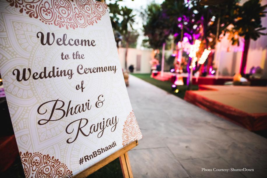 Bhavi and Ranjay