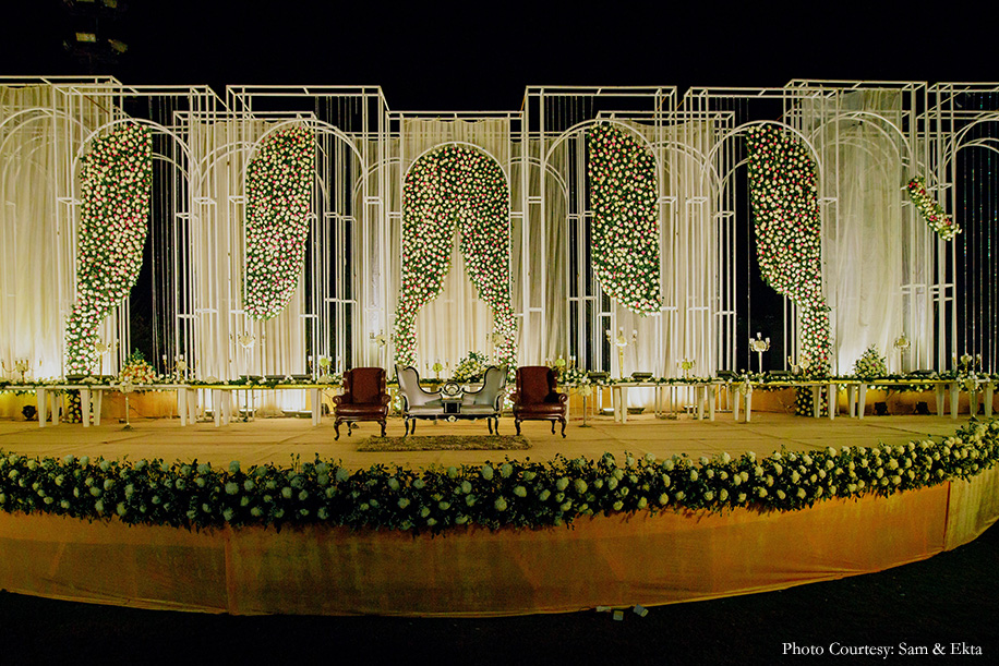 Khushboo and Kavish, Ahmedabad, Gujarat