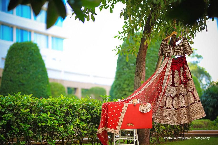 Prachi and Nilesh, Renaissance Mumbai Convention Centre Hotel, Powai, Mumbai