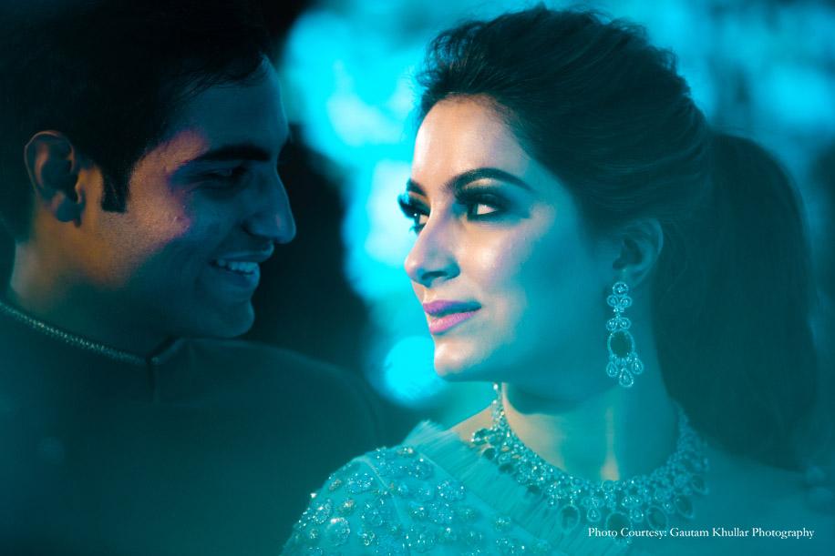 Savnit and Rahul
