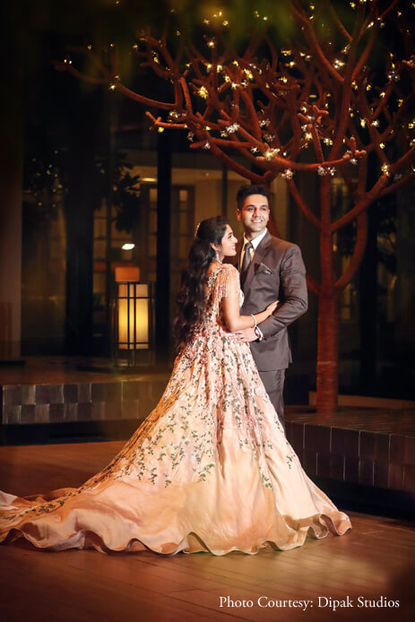 Shilpi and Saurabh -  Engagement, New Delhi