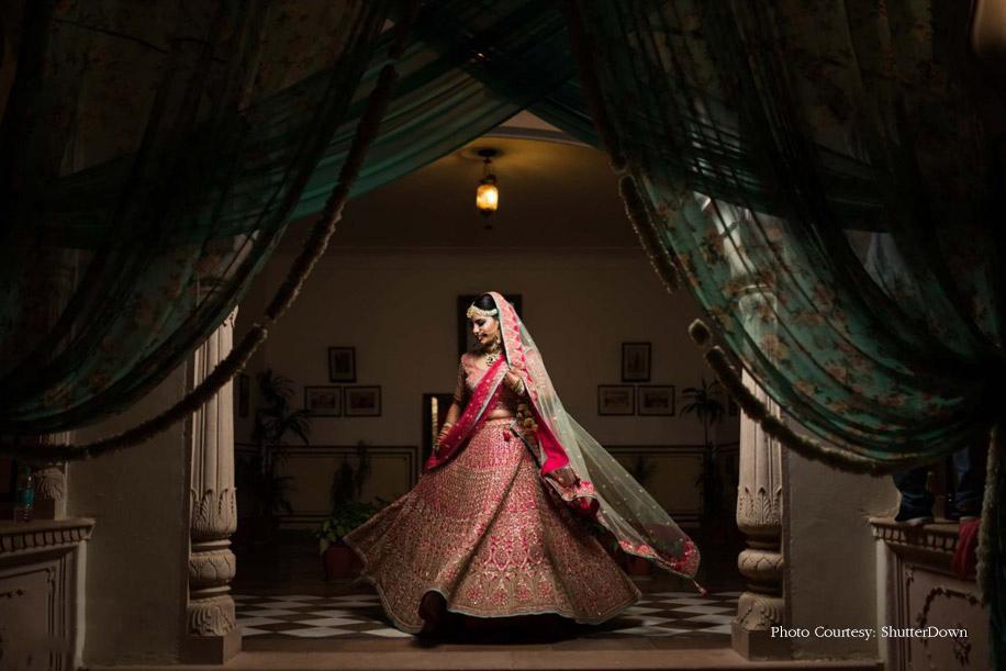 Pratibha Singh, Nahargarh Ranthambhore