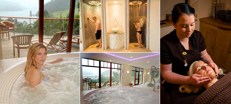 Relaxing Spa Retreats in Great Britain