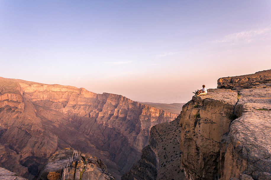 Couples! Experience Oman Like Never Before