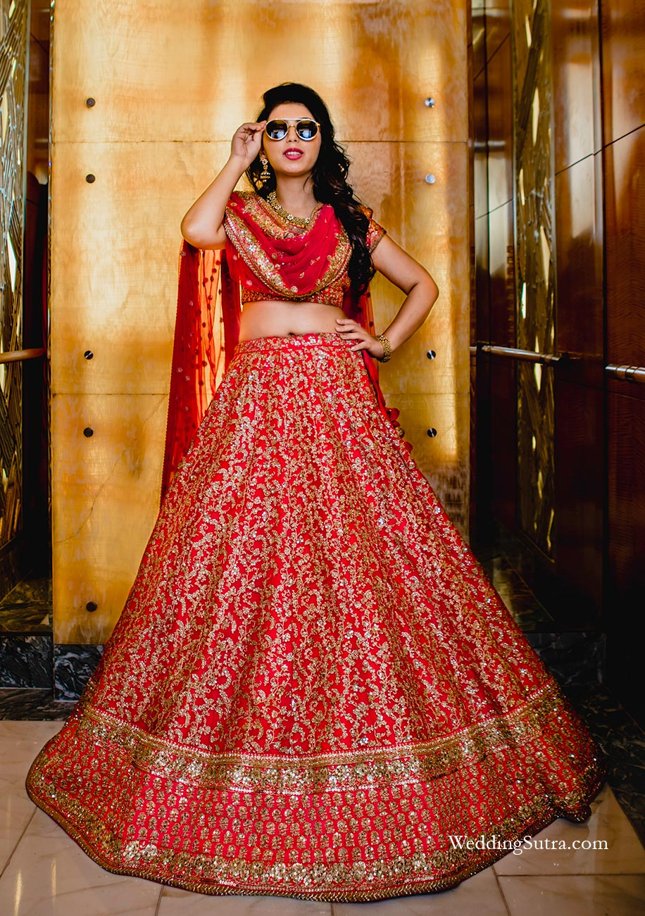 WeddingSutra on Location - Dipti Satwani