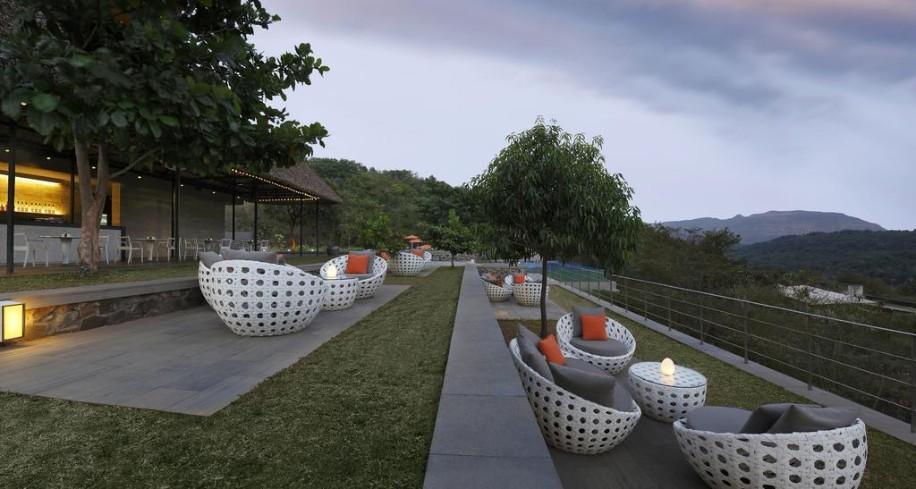 Hilton Shillim Estate Retreat and Spa, Shillim