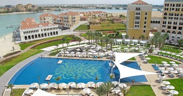 Ritz Carlton Abu Dhabi