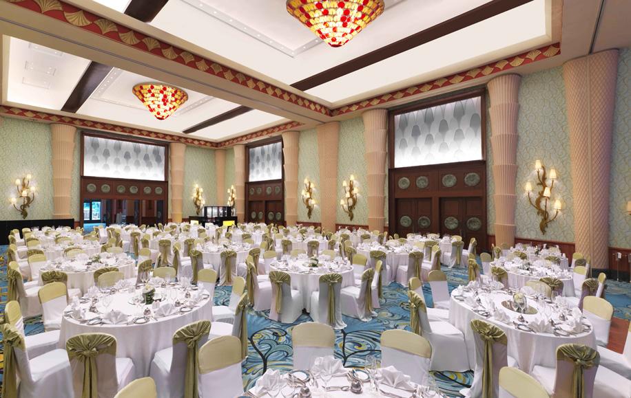 Atlantis The Palm, Dubai – Atlantis Ballroom
