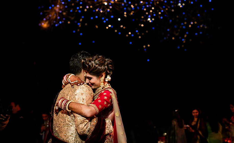 Best Moments from Real Weddings of 2016