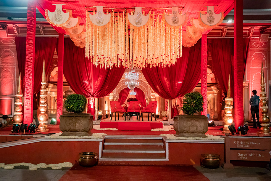 IWP - Indian Wedding Planners