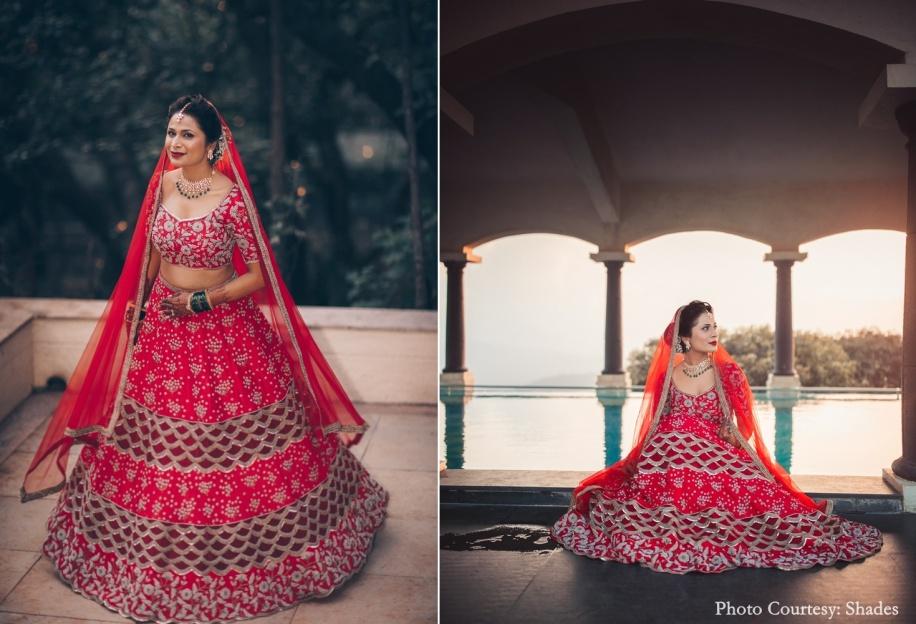 Bridal Stylist Manisha Kundnani