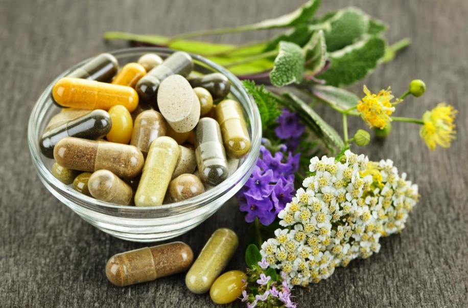 Nutritionists Tips on Supplements