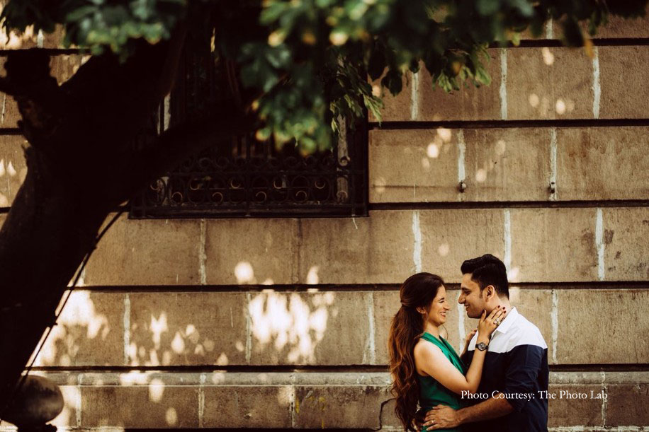 Pre-Wedding Photoshoots by The Photo Lab - May 2018