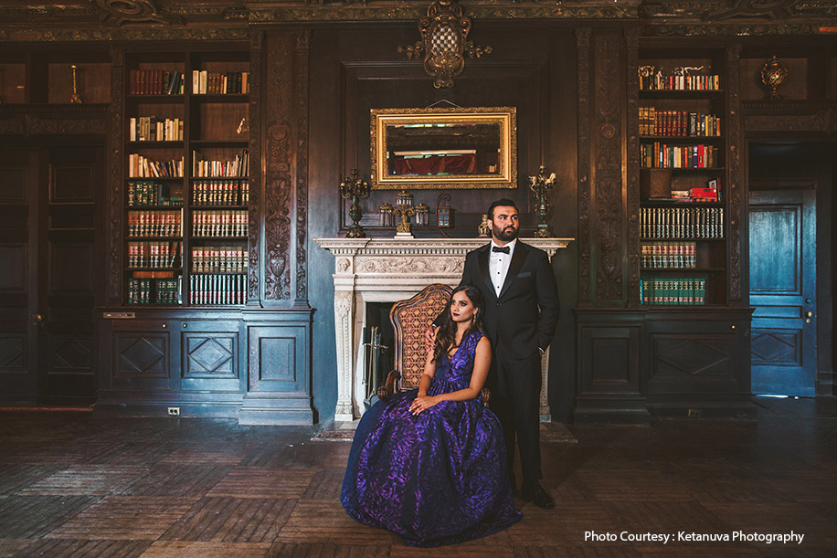 Our Favourite Pre Wedding Shoots Of January 2018