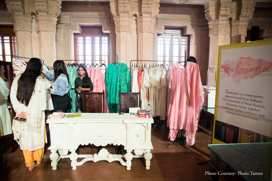 Showcasing Jodhpur's Splendor at Royal Rendezvous 2019