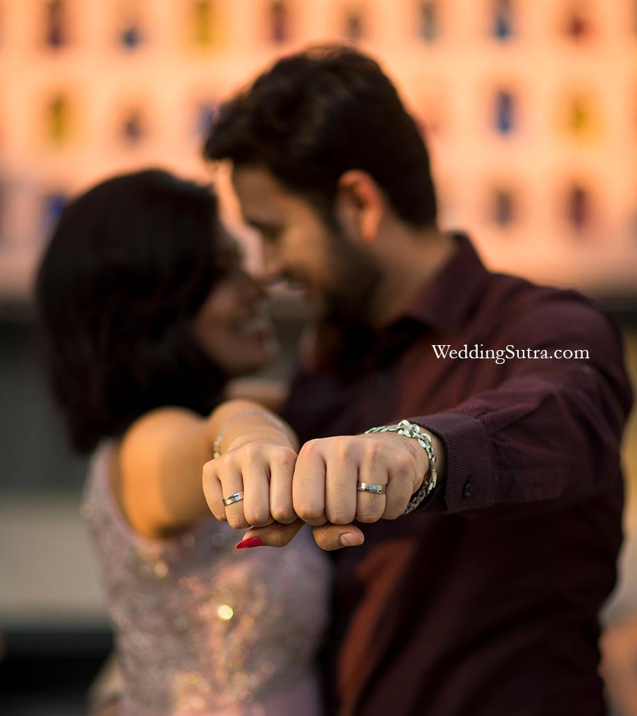 Sukriti and Tarsh
