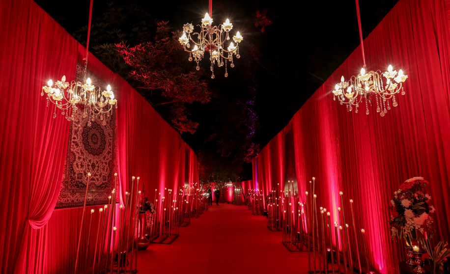 Expert Speak: Wedding Planner Varun Dua of Evolve Weddings