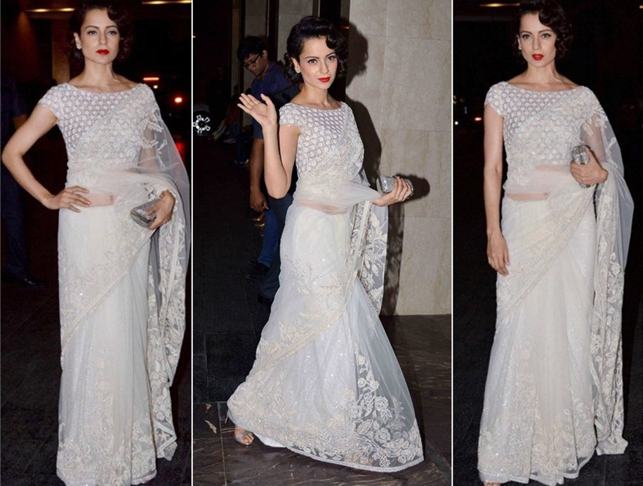 wedding-guest-style-reception-kangana-ranaut-in-a-white-abu-jani-sandeep-khosla-sari-1-masaba-gupta-and-madhu-mantena-wedding-20151 - Copy-horz