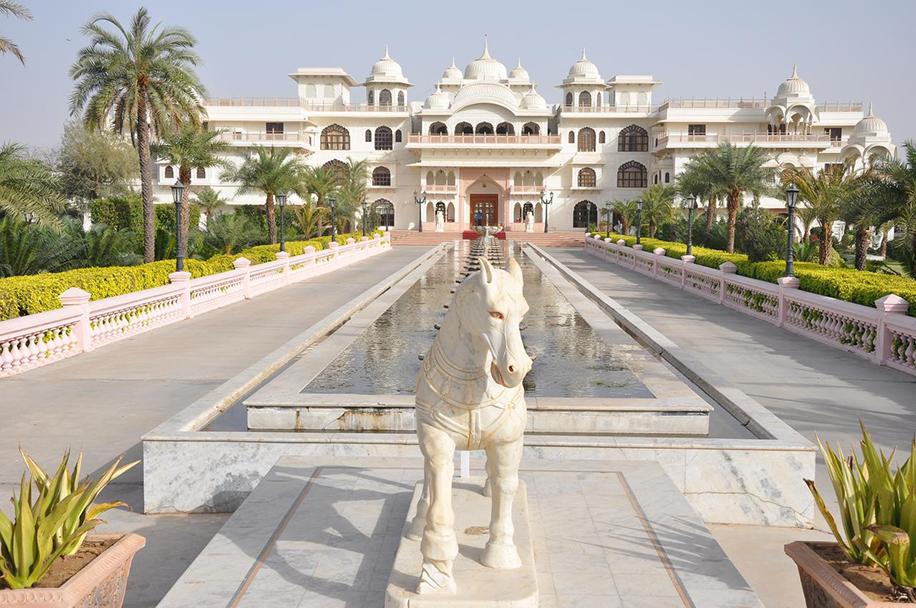 Destination wedding in Rajasthan