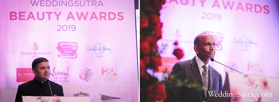 WeddingSutra Beauty Awards