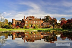 hodsock priory weddings