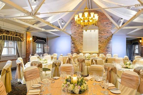 Bartle Hall Hotel Wedding Venue Offers Reviews Photos Brochures