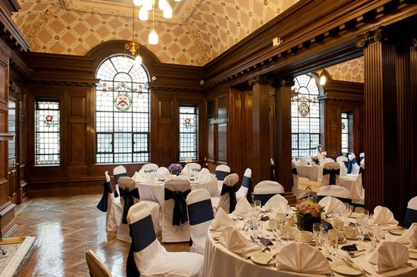 Stockport Town Hall Weddings Offers Reviews Photos Fayres