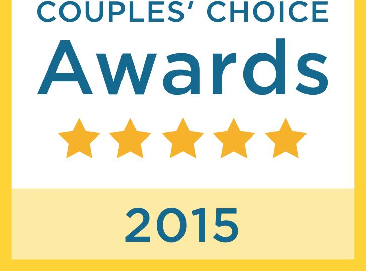 Edward Entertainment Reviews, Best Wedding DJs in Washington DC - 2015 Couples' Choice Award Winner