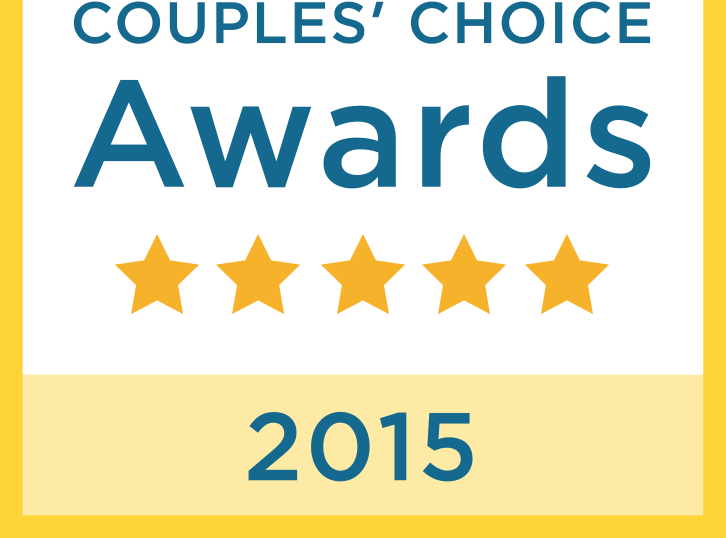 Gemini Event Planning Reviews, Best Wedding Planners in Denver - 2015 Couples' Choice Award Winner