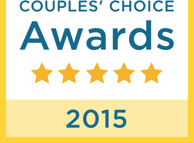 Floral Sunshine Reviews, Best Wedding Florists in Portland - 2015 Couples' Choice Award Winner