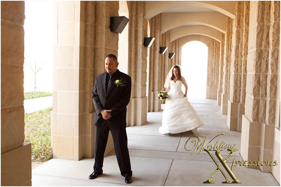 bridal encounter