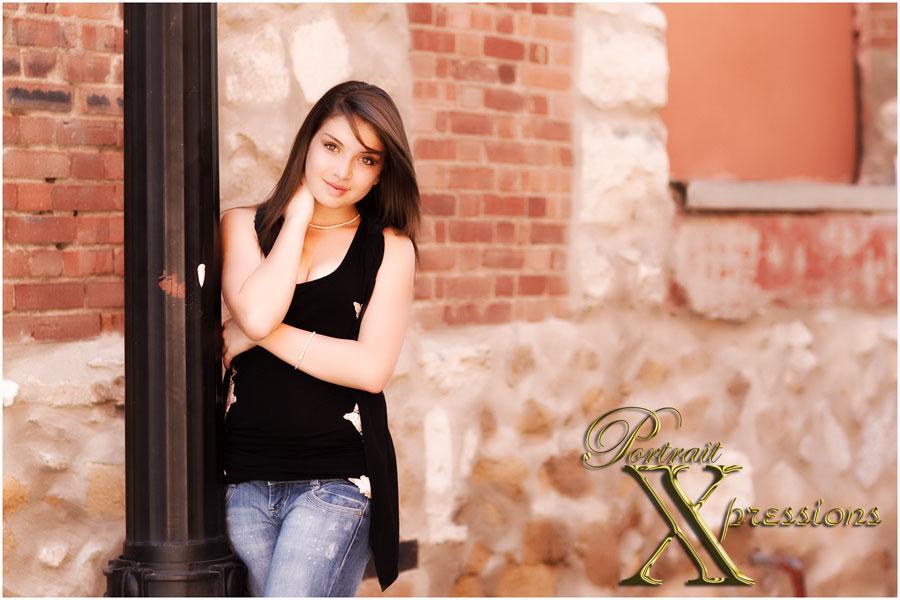 Model Photography in El Paso, TX