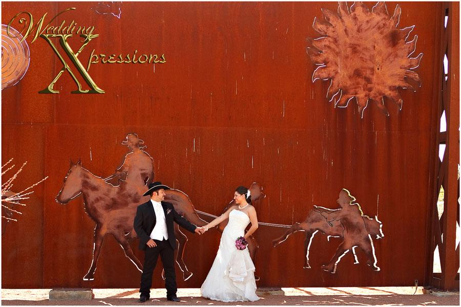 El Paso, TX and Las Cruces wedding photographer