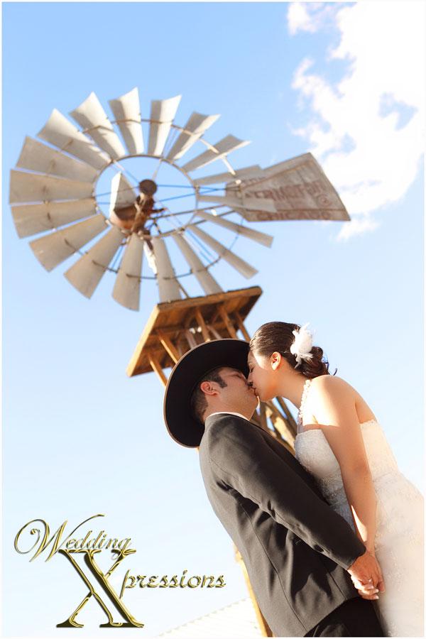 wedding photography windmill