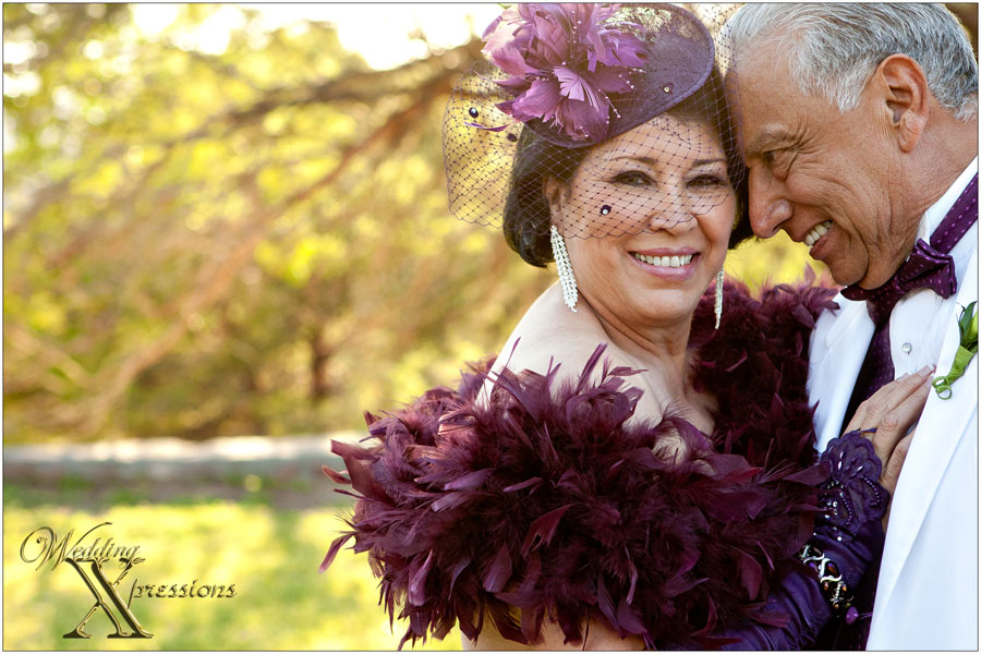 50 year wedding anniversary photography in El Paso, TX.