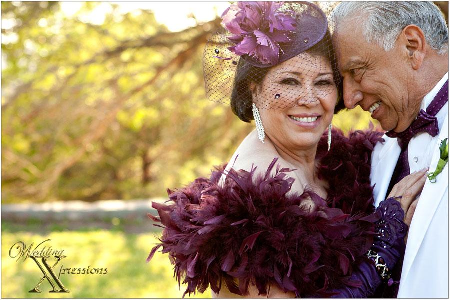50 year wedding anniversary photography in El Paso, TX.